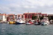 Ubytování hotel Chorvatsko